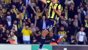 Mourinho'nun hedefinde eski Fenerbahçeli var