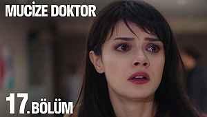 Mucize Doktor 17. bölüm fragmanı : Ben Ali`den hoşlanıyorum - FOX TV