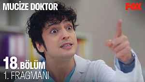 Mucize Doktor 18. bölüm fragmanı izle: İkizler ölecek mi? - FOX TV