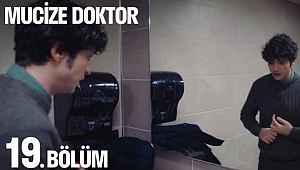 Mucize Doktor 19. son bölüm izle : Ali`den beklenmedik çıkış! Gerçekleri haykırıyor - 23 Ocak 2020 - FOX TV