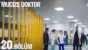 Mucize Doktor 20. bölüm izle : Ali, Nazlı ve Ferman ölümle burun buruna - FOX TV - 30 Ocak 2020