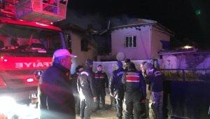 Niğde'de yangın faciası: 4 ölü 3 yaralı