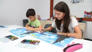 Nilüfer Belediyesi'nden öğrencilere tatil armağanı - Bursa Haberleri