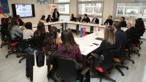 Nilüfer Sosyal Girişimcilik Merkezi kuruluyor - Bursa Haberleri