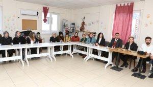 Nilüfer'de kadın sağlığı eğitimi - Bursa Haberleri