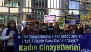 Öğretmen Kübra Aşkın cinayeti davasının üçüncü duruşması yapıldı