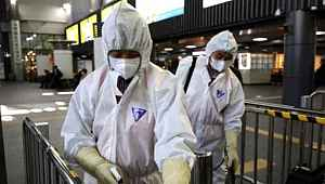 Ölümcül virüs Avrupa'nın göbeğine de sıçradı... Sağlık Bakanlığı açıkladı