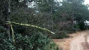 Ormanda ölü bulunan kadının katili oğlu çıktı