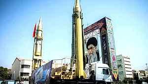 Orta Doğu'da gerilim tırmanıyor... İran, savaş füzelerini alarma geçirdi