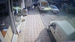 Otizmli ilkokul öğrencisinin hayatını sırtındaki çantası kurtardı - Bursa Haberleri