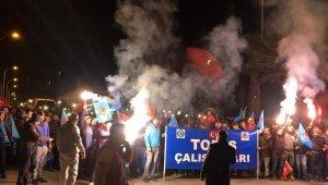 Otomotiv sektöründe 130 bin çalışan için grev kararı - Bursa Haberleri