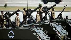 Pakistan, İran-Amerika geriliminde tarafını seçti