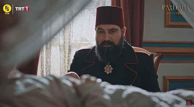 Payitaht Abdülhamid 103. bölüm izle (son bölüm full tek parça izle) : Tahsin Paşa'nın gizli ölümü ve büyük tertip - 10 Ocak 2020 - TRT1
