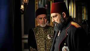 Payitaht Abdülhamid 105. bölüm fragmanı izle! - TRT1