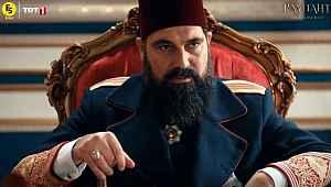 Payitaht Abdülhamid 106. yeni bölüm fragmanı TRT1 izle! Zülüflü İsmail Paşa'nın ihaneti devam ediyor!
