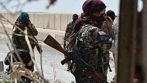 PKK yine DEAŞ'lı teröristlerin kaçmasını sağladı