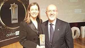 Prof. Dr. Gülşah Çeçener'e bir ödül daha - Bursa Haberleri