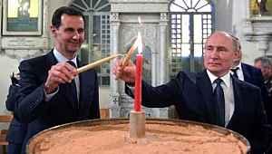 Putin'den, Esed'e çağrı,