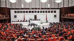 Rahşan Ecevit'in, eşinin yanına defnedilebilmesi için 5 parti ortak kanun teklifi