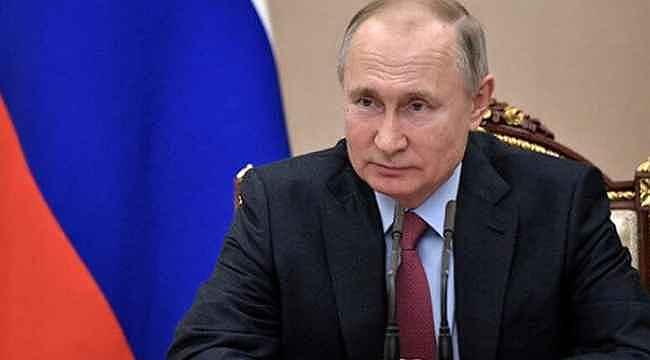 Rusya'da başbakan olacak kişi belli oldu
