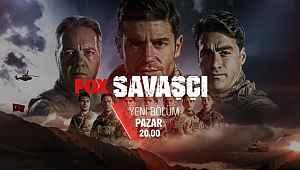 Savaşçı 90. bölüm fragmanı izle! - FOX TV