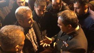 Şehit Ayhan Çam'ın ateşi Ankara'ya düştü!
