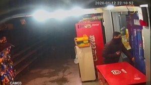 Silahlı soyguncu yüz tarama sistemi ile 24 saat geçmeden yakalandı - Bursa Haberleri