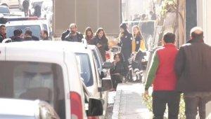 Sokak ortasında kadını silahla rehin alan zanlı tutuklandı - Bursa Haberleri