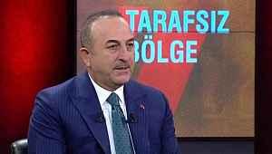 Suriye Milli Ordusu askerlerine vatandaşlık verilecek mi? Dışişleri Bakanı Çavuşoğlu'ndan yanıt!