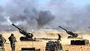 Suriye Ordusu'na saldırı... 40 ölü 80 yaralı