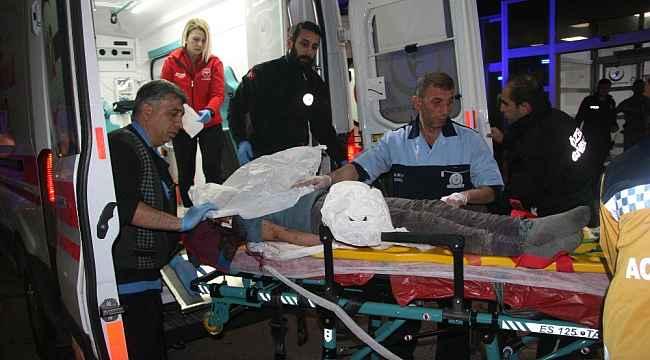 Suriye-Türkiye sınırında patlama... 7 ölü, 15 yaralı