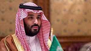 Suudi Arabistan, İran'ı mesaj yoluyla kınadı
