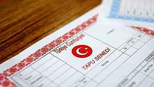Tapu ve Kadastro'dan Kanal İstanbul açıklaması,