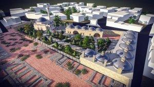 Tarihî Sinanpaşa Medresesi girişimcilik merkezi olacak - Bursa Haberleri