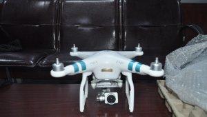 Terör örgütü El Kaide'ye drone gönderdiler, savunmaları pes dedirtti