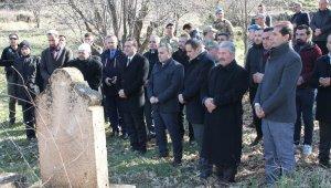 Terör örgütü PKK'nın katlettiği köylüler dualarla anıldı