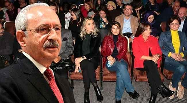 Tiyatro tartışması sürüyor! Kılıçdaroğlu'ndan bu fotoğrafa ilk yorum geldi!