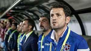 Trabzonspor'da Hüseyin Çimşir'in alacağı ücret belli oldu