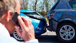 Trafikte tartıştığı şahsı yaraladı, 4 yıl 12 ay hapis cezası aldı