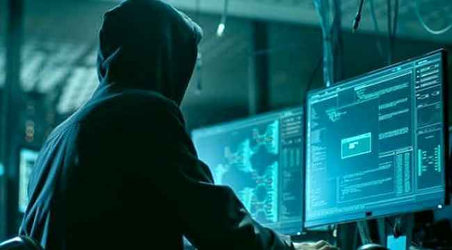 Türk hackerlar, Yunan İstihbaratı'nın internet sitesini çökertti