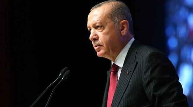 Türkiye, Elazığ için tek yürek! Cumhurbaşkanı Erdoğan derpem bölgesinde!