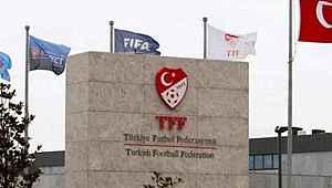 Türkiye Futbol Federasyonu, talimat değişikliğini resmen açıkladı
