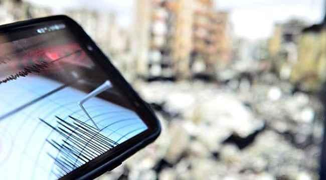 Türkiye'yi sarsan Elazığ, Sivrice depremiyle ilgili uzmanlardan korkutan değerlendirme!
