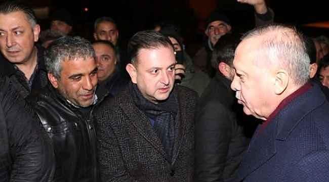 Türkiye'yi yasa boğan deprem sonrası Cumhurbaşkanı Erdoğan'dan yeni yol haritası!