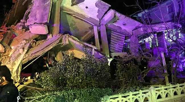 Türkiye'yi yasa boğan 6.8 büyüklüğündeki depremin meydana geldiği Elazığ'dan peş peşe acı haberler geliyor: Hayatını kaybedenlerin sayısı yükseliyor!