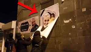 Uçak skandalı İran'da protestoların seyrini değiştirdi