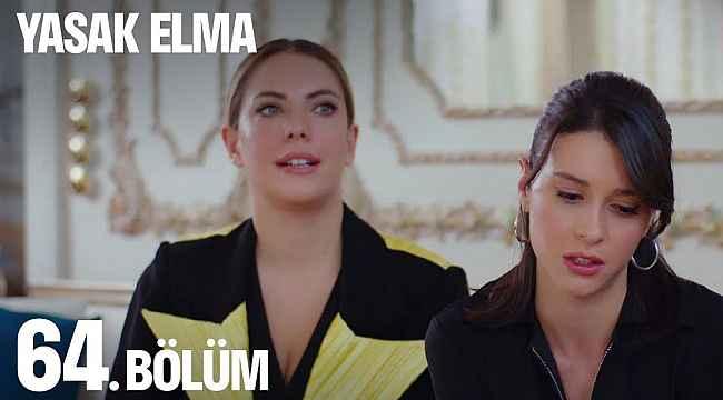 Yasak Elma 64. son bölüm full izle : Yıldız'dan Leyla'ya büyük tuzak - 13 Ocak 2020 - FOX TV