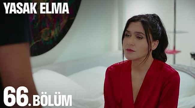 Yasak Elma 66. bölüm izle (son bölüm full izle)! Kötülükler kraliçesi aşık oldu! 27 Ocak 2020 - FOX TV