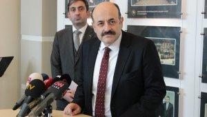 YÖK Başkanından İstanbul Üniversitesi'ndeki kahvaltı krizi değerlendirmesi