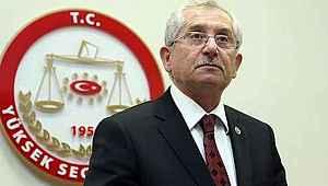 YSK başkanlık seçimi 24 Ocak'ta yapılacak